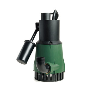 DAB pompen DAB NOVA 300 MA Dompelpomp - 13m³/h - met vlotter - 103002724H