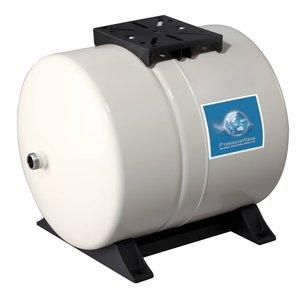 Pressure Wave Pressure Wave PWB-80LH Horizontale expansievat - membraanvat - 80 liter