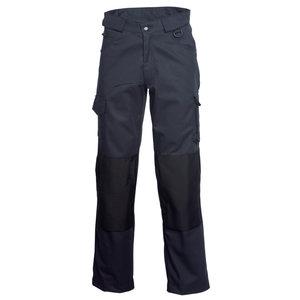 Havep workwear Havep 8597 Werkbroek Worker - heren - Zwart - maat 46 t/m 60
