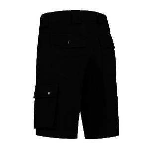 Bestex Bestex BK6040 Werkbroek bermuda - heren - zwart - maat 46 t/m 60