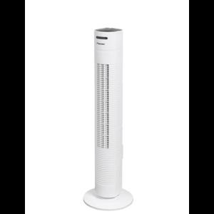 Bestron Bestron AFT770WRC Kolomventilator - torenventilator - 50 Watt - wit