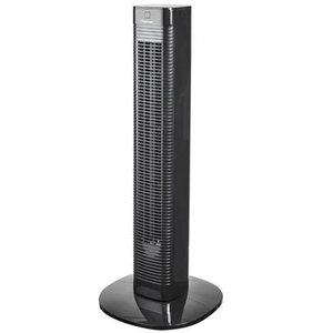 Bestron Bestron AFT80ZRC Kolomventilator - torenventilator - 50 Watt - zwart