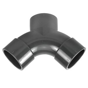 VDL VDL PVC Stroom Y-stuk druk - 10 bar