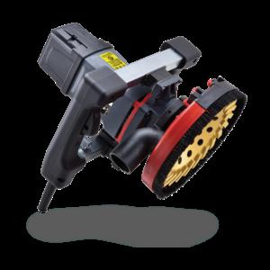 AGP AGP SM7 Betonslijper + komschijf - 2200W - Ø180 mm