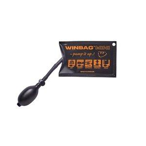 Winbag Winbag mini montagekussen - stelkussen 5 - 40 mm - max. 70 kg