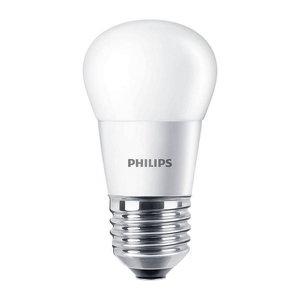 Philips Philips CorePro LEDluster lamp 5.5W - E27 - P45 827 FR - niet dimbaar