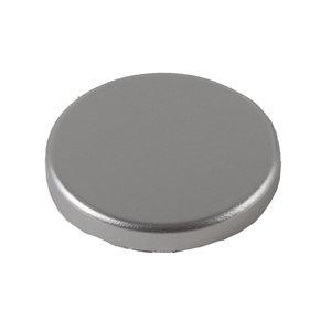 Ami deurbeslag Ami Klikrozet blind tbv kastslot - geperst aluminium - KLIK BLIND AF