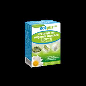 Ecopur Ecopur BioPyr vretende en zuigende insecten - concentraat - 30 ml - 64317