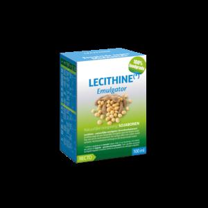 Ecopur Ecopur Lecithine bladziekten - 100 ml - 64359