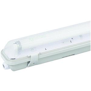 Vetec Vetec LED Armatuur Tonda 2x18 - 2x18 Watt, 4000K - 61.258.75