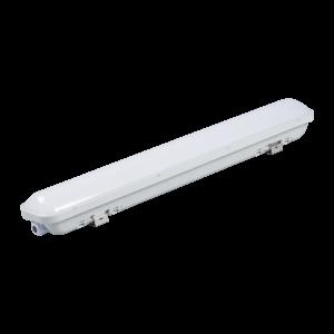 Vetec Vetec LED Armatuur Cubi 48 - 48 Watt, 4000K - 61.258.30