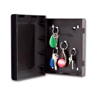 MasterLock Masterlock 5451EURD Sleutelkastje met fotoframe - ABS