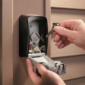 MasterLock Masterlock 5403EURD Sleutelkluis Select Access® zonder beugel - groot - grijs - 2