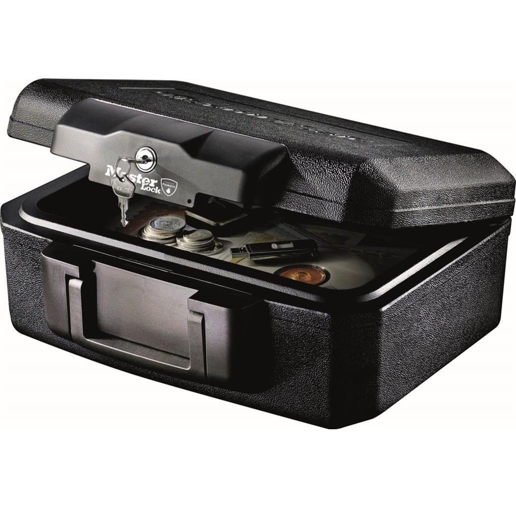 MasterLock Masterlock L 1200 Documentkluis brandwerend - zwart