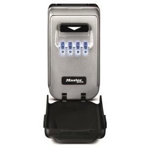 MasterLock Masterlock 5425EURD Sleutelkluis Select Access® met verlichte cijfers  - middelgroot - grijs