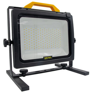 Vetec Vetec Bouwlamp LED comprimo 50 Watt VLD 50-VS - 55.107.55