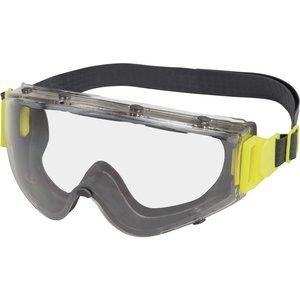 Delta Plus - your safety at work Delta Plus SAJAMA Maskerbril - indirecte ventilatie - polycarbonaat