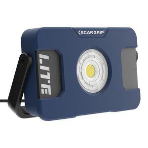 Scangrip Scangrip LED bouwlamp Flood Lite MC - 3500 Lumen - 03.5662
