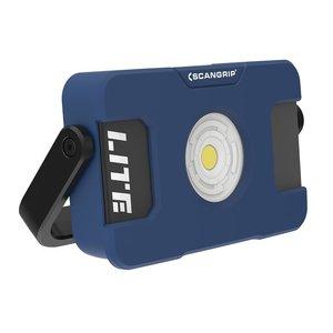 Scangrip Scangrip LED bouwlamp Flood Lite S - 1000 Lumen - oplaadbaar - 03.5660