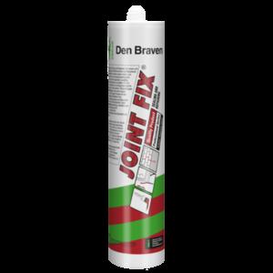 Zwaluw Den braven Zwaluw Joint fix voegreparatiemiddel - cement grijs - 310 ml