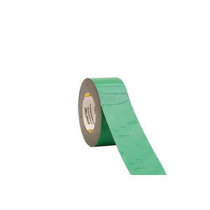 Morgo Folietechniek Morgo Airseal Tape afdichtingstape voor binnen - 60 mm x 25m¹ - groen