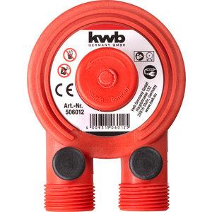 KWB KWB Boormachinepomp Kombi P60 los - 506012