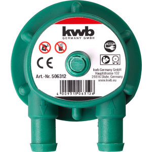 KWB KWB Boormachinepomp Kombi maxi P63 - 506312
