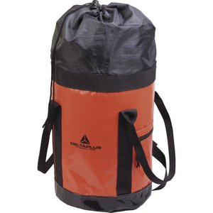 Delta Plus - your safety at work Delta Plus RA038 Opbergzak 38 liter - PVC - zwart / oranje