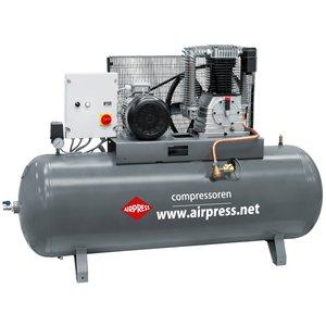 Airpress Airpress HK 1500-500 SD Compressor - 686 l/min - 500 liter -  360674