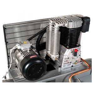 Airpress Airpress HK 1500-500 SD Compressor - 686 l/min - 500 liter -  360674 - 3