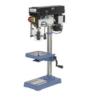 Bernardo Bernardo TB 16 T tafel kolomboormachine - 800 watt - 230V - 16 mm - 01-1031