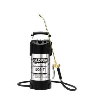Gloria Gloria 505T hogedrukspuit roestvaststaal - 5 liter - 6 bar - 000505.0000
