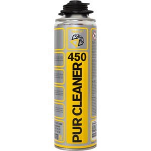Connect products Seal-it 450 Pistoolcleaner - Pur cleaner - 500ML - SI-450-0000-500