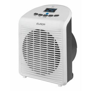 Eurom Eurom Safe-T-Fan Heater 2000 LCD Keramische kachel - 2000 Watt - 350609