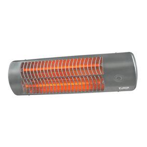 Eurom Eurom QH1203 Badkamerkachel - 1200 Watt - 351224