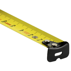 Sola Sola PP 5 Rolmaat popular - 5 meter x 19 mm -  stalen band - 6