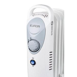 Eurom Eurom RAD 500 Radiatorkachel - 500 Watt - 363609 - 1