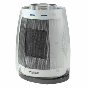 Eurom Eurom Safe-T-Heater 1500 Keramische kachel - 1500 Watt - 341898 - 1