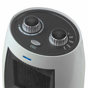 Eurom Eurom Safe-T-Heater 1500 Keramische kachel - 1500 Watt - 341898 - 2