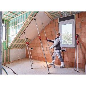 Bessey Bessey Plafondstempel STE met pompgreep - 145-250 cm - max. 350 kg - 3