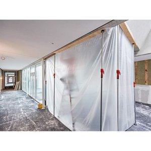 Bessey Bessey Plafondstempel STE met pompgreep - 145-250 cm - max. 350 kg - 4