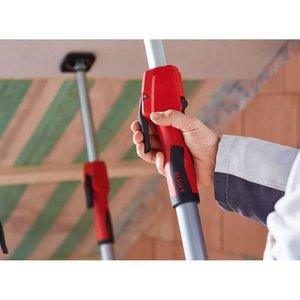 Bessey Bessey Plafondstempel STE met pompgreep - 207-370 cm - max. 350 kg - 5