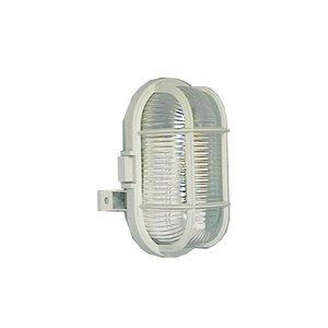 Eurolux Eurolux Sonlux Bulleye lamp - 60 watt, E27 - kunststof - 66.033.02