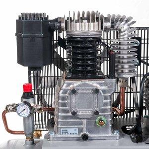 Airpress Airpress HL 425-100 Compressor - 400 l/min  - 100 liter - 360566 - 1