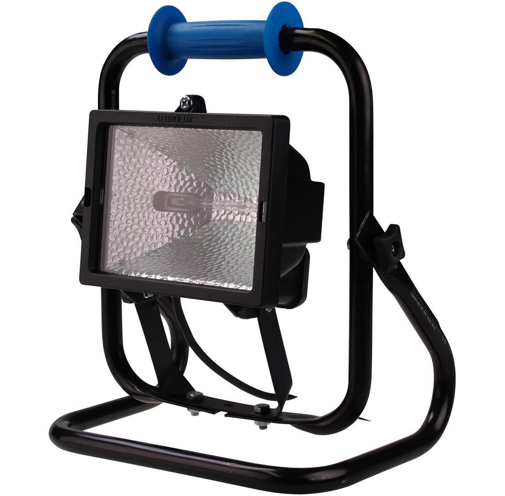 Eurolux Eurolux Halogeen bouwlamp VFS - 300W - 4500 Lumen - 60.026D