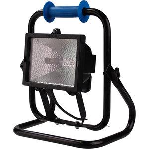 Eurolux Eurolux Halogeen bouwlamp VFS - 300W - 4500 Lumen - 60.026D - 0