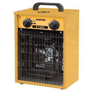 Master Master B 3 ECA elektrische werkplaatskachel - 3000 Watt - B3ECA