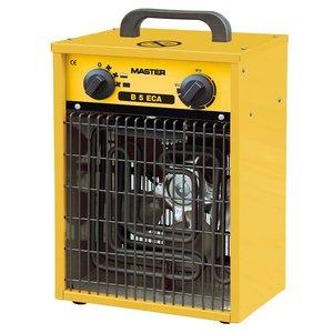 Master Master B 5 ECA elektrische werkplaatskachel - 5000 Watt - 53ECA