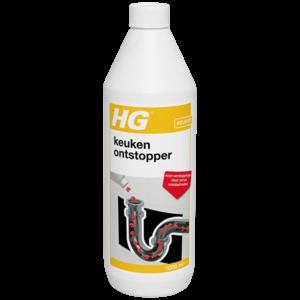HG HG Keukenontstopper - 1 liter