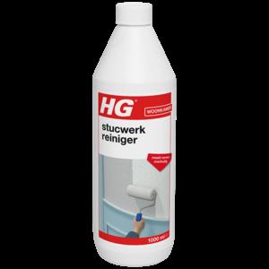 HG HG Sierpleisterreiniger - stucwerkreininger - 1 liter